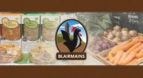 Blairmains Farm Shop & Coffee Bothy