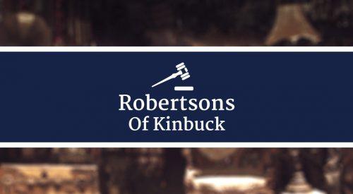Robertsons of Kinbuck