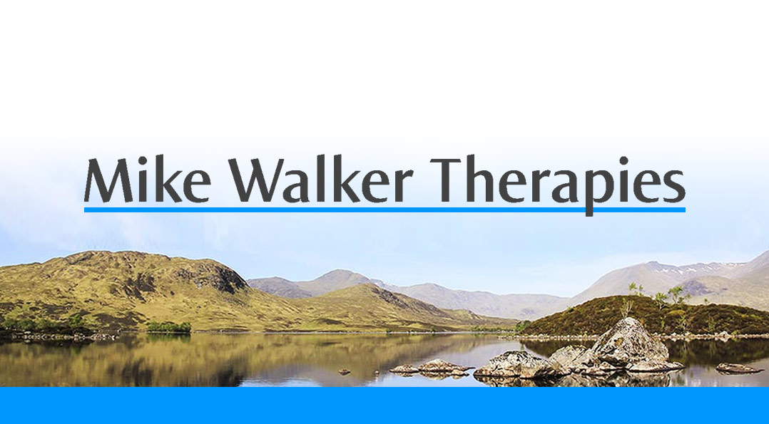 Mike Walker Therapies