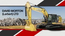David Morton Larbert Ltd.