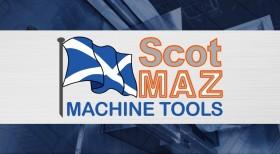 Scotmaz Machine Tools