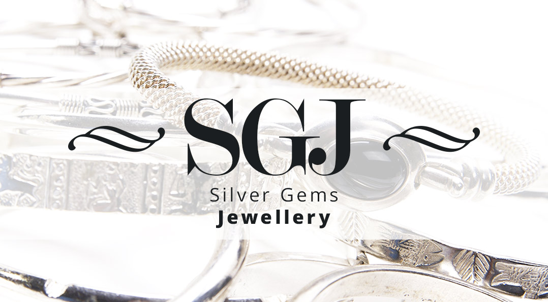 Silver Gems Jewellery