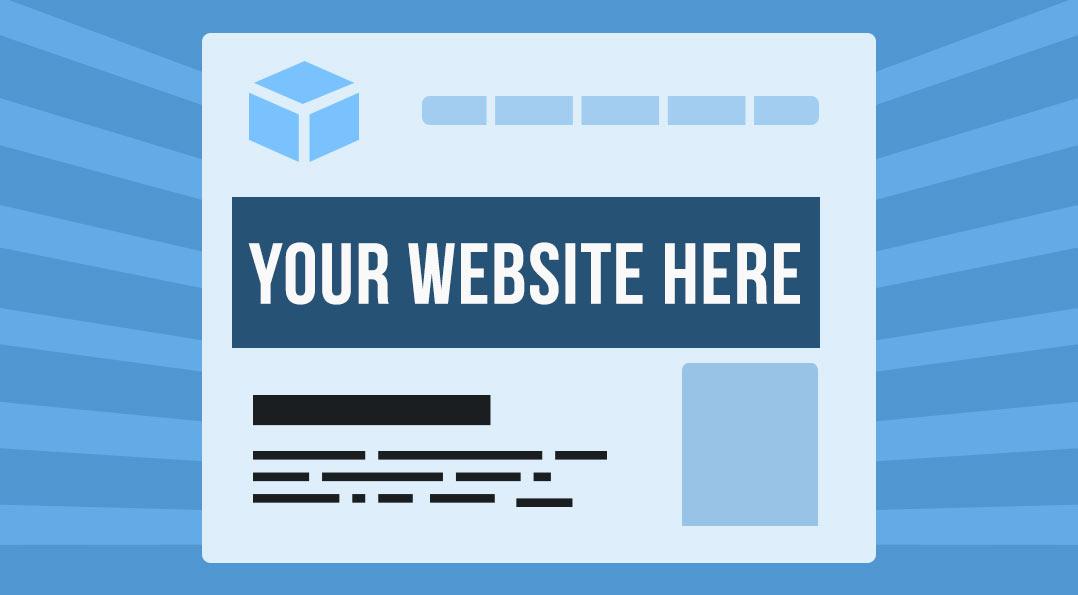 Your Website Here!