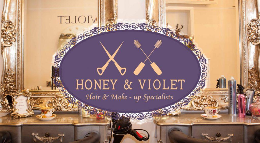 Honey & Violet