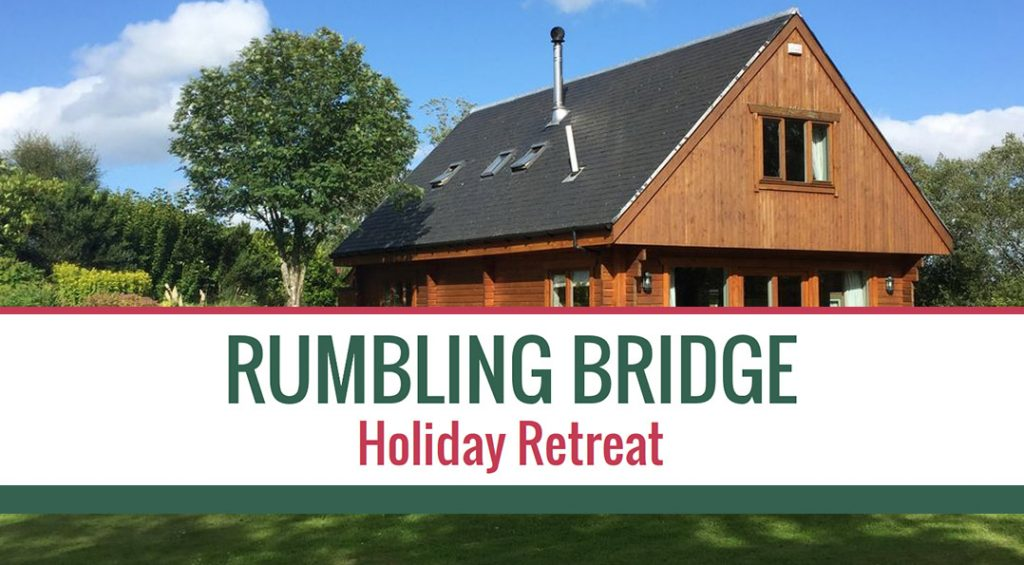 Rumbling Bridge Retreat