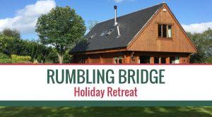 Rumbling Bridge Retreat