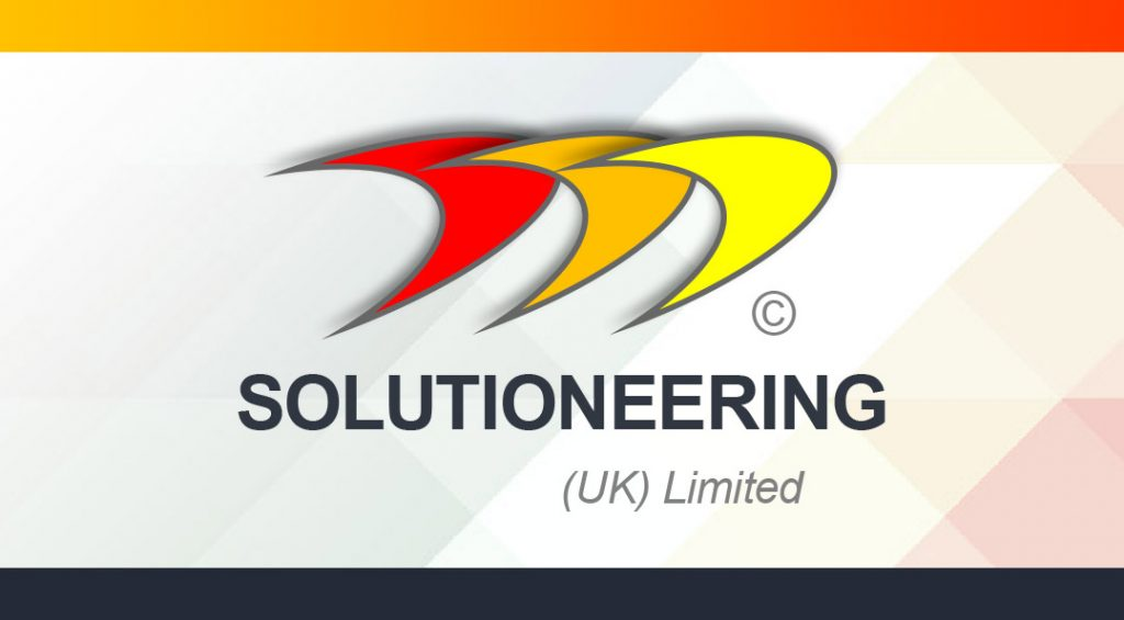 Solutioneering UK Ltd