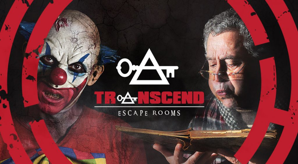 Transcend Escape Rooms