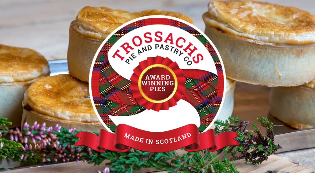 Trossachs Pie & Pastry Co.